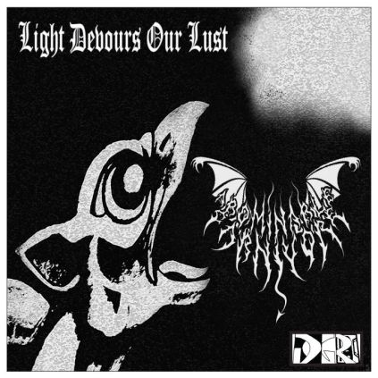 ABOMINABLE CARNIVORE-Light Devours Our Lust