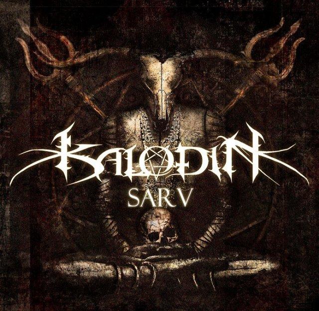 KALODIN- SARV