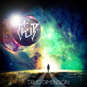 Drug dimension artwork